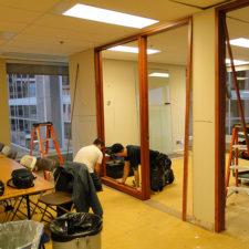 Agrandissement de maison à Laval - Construction Daniel Perron (rénovation à Laval)